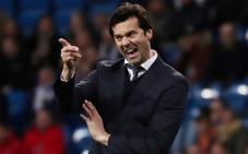 Solari sacude la filosofía del Real Madrid