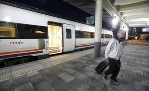 Renfe recibirá una subvención de 970 millones para los trenes regionales y de cercanías