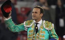 Antonio Ferrera regresa a la México el domingo 27 de enero