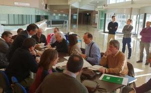 La Junta recepciona la obra del hospital de Cáceres y debería tener el equipamiento el viernes