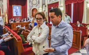 Cabezas calcula que Fragoso deja cinco millones de euros en inversiones en el cajón