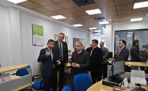 Aqualia abrirá en Badajoz uno de sus cinco laboratorios para el control de aguas en la Península