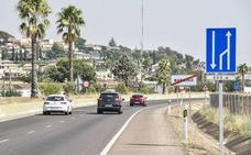 El Gobierno reduce las inversiones para Badajoz en la carretera de Sevilla y la Alcazaba