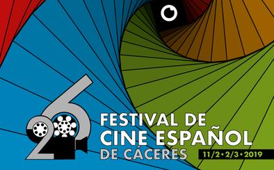 El XXVI Festival de Cine Español de Cáceres será del 11 de febrero al 2 de marzo