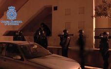 Detenido en Málaga un individuo por su presunta pertenencia a Daesh