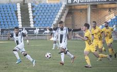 El Badajoz toma posiciones