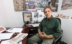 Charla sobre emigración extremeño-alentejena en Mérida