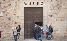Tijeretazo en Cáceres a la conexión de autovías, el museo y la variante en los presupuestos