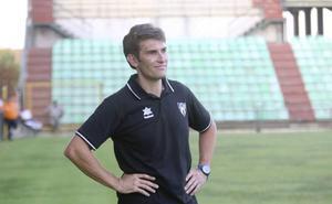 El Jerez destituye al entrenador Rafa Calzado
