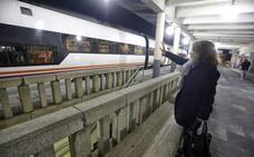 Cáceres pedirá que se amplíen los servicios ferroviarios con Sevilla
