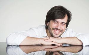 Iván Martín ofrece un concierto sobre Chopin con la OEx en Cáceres y Badajoz