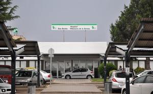 Las áreas próximas apoyarán al mermado servicio de oncología del hospital de Don Benito-Villanueva