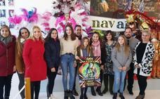 Ayuntamiento y peñas quieren potenciar la gala del Carnaval
