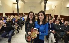 Las historiadoras Lara abren el Aula HOY pacense