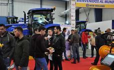Agroexpo mantiene su apuesta por Portugal y las nuevas tecnologías