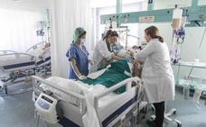 Extremadura registra el segundo mayor aumento en donantes de órganos del país
