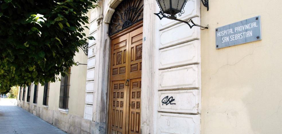 Fragoso quiere ahora el centro de salud de Los Pinos en el Hospital Provincial