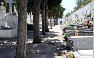 Mañana se sortean 17 panteones construidos y 56 parcelas funerarias