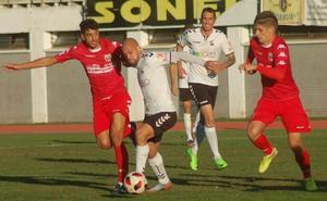 El Mérida compra todavía más gol
