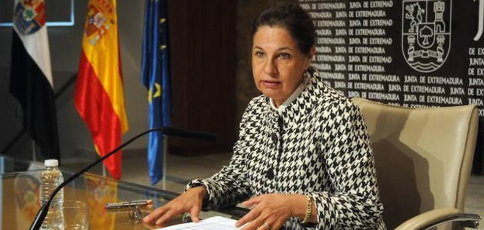 La Junta plantea un sistema fiscal especial que compense a Extremadura