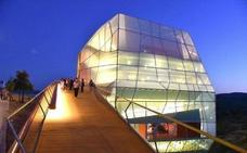 El Palacio de Congresos placentino, nominado al Premio de Arquitectura Mies van der Rohe
