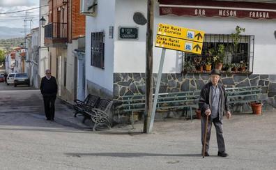 El Defensor del Pueblo pregunta por los planes contra la despoblación en Extremadura y otras CCAA