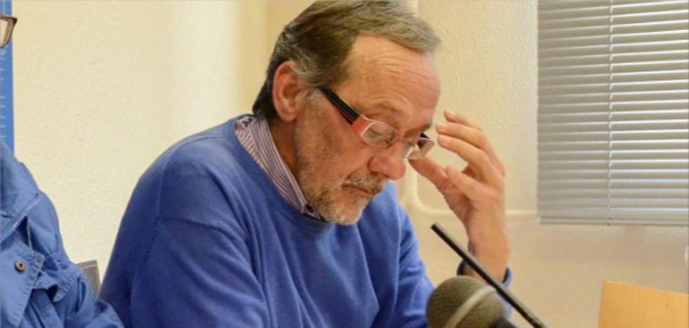 El concejal Fernando de las Heras dimite y Fátima Robledo le sustituye en Podemos de Badajoz