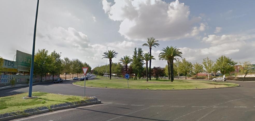 Localizan de madrugada a una persona mayor desorientada y con síntomas de hipotermia en Badajoz
