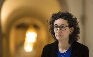 El abogado de Forn culpa a la fuga de Marta Rovira de la permanencia en prisión de los líderes del 'procés'