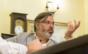 Pizarro: «Afronto con ilusión la candidatura y con la idea de lograr otra mayoría»