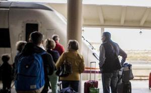 El PP pedirá en el Senado medidas «urgentes» para el tren extremeño