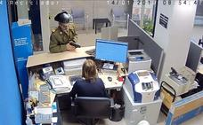 El falso guardia civil intentó atracar antes otro negocio, pero le echaron