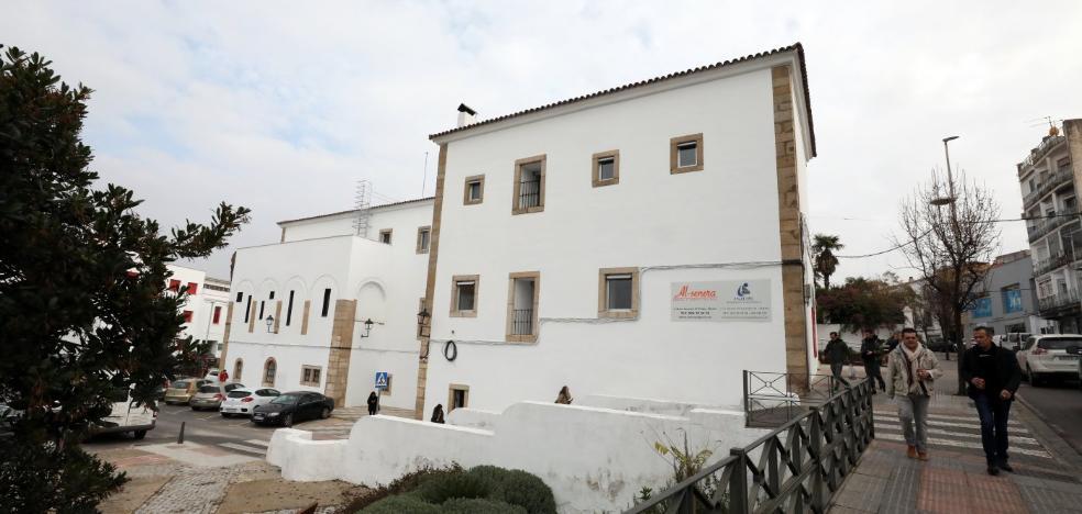 Las nuevas oficinas del OAR estarán en la planta baja del edificio para hacerlas accesibles