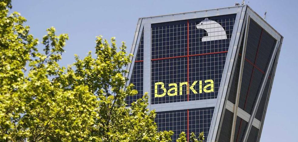 Detenido un exdirectivo de Bankia en la trama del fraude de 'Idental'