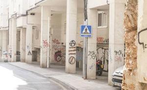 La Policía mantiene bajo control al investigado por abusar de una chica en Cáceres