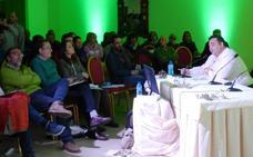 La Mancomunidad Campo Arañuelo cree en las posibilidades de la bellota como alternativa