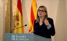 Cataluña considera «gravísima» la petición de la Asamblea de Extremadura de aplicar el 155