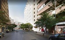 La avenida de Europa de Badajoz será asfaltada el martes
