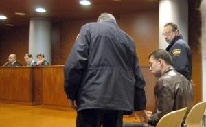 El 'violador de La Madrila', a la espera de una nueva vista judicial que decidirá si ingresa en prisión