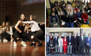Las Josefinas, Cabezarrubia y la visita de Finkelstein