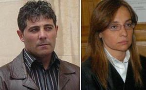 Asesina en Zaragoza a la abogada que le defendía por matar a su mujer en 2003