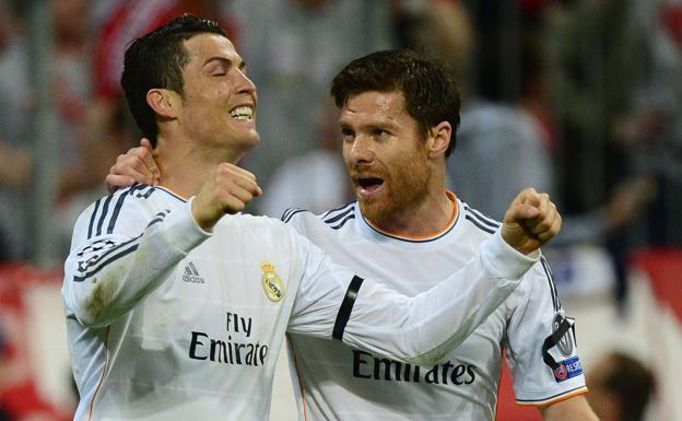 Cristiano Ronaldo y Xabi Alonso serán juzgados el martes por fraude fiscal 7a2848bfc3d4e