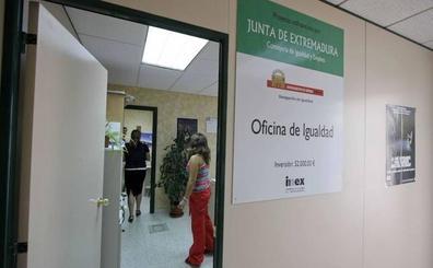 El IMEx destinará 5,7 millones euros para financiar las Oficinas de Igualdad