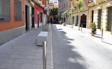 La plataforma única de Don Benito continuará por la zona de la calle Tejares