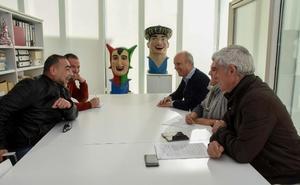 El concurso de murgas de Badajoz tendrá dos jornadas menos y solo seis finalistas