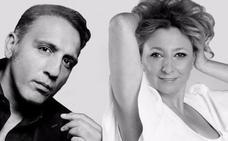 'El Negri' y Pilar Boyero se unen en 'Dos artistas, un solo lenguaje'