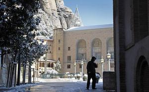 El Monasterio de Montserrat condena a un monje por presuntos abusos a un menor en 1998