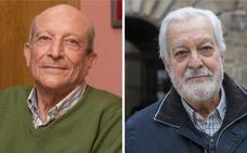 Santiago Antón y Francisco Valverde, hijos adoptivo y predilecto de Plasencia