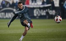 Examen liguero en el Bernabéu