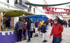 El barrio de San Sebastián de Don Benito despide hoy sus fiestas